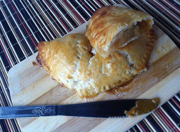 Apple Butterscotch Pie Yum