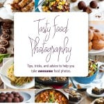 Tasty Food Photography Giveaway