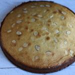 Mawa Cake - The Daring Bakers Challenge