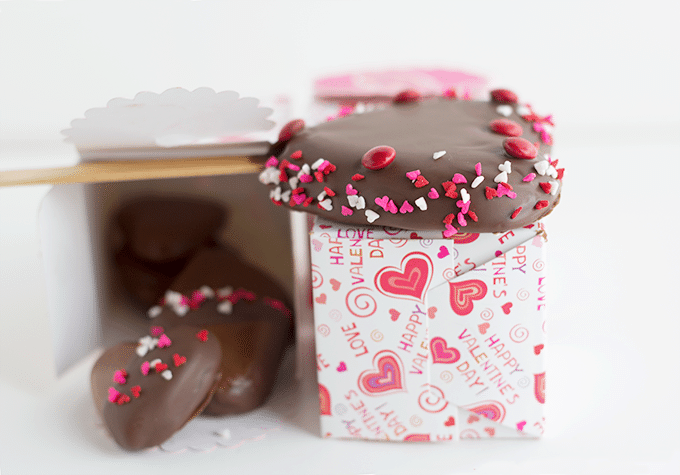 Soft & Chewy Caramels