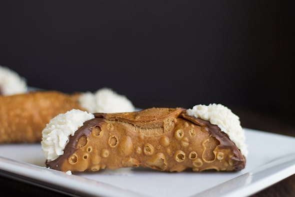 Cannoli Filling Recipe
