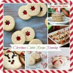 35+ Christmas Cookie Recipe Roundup