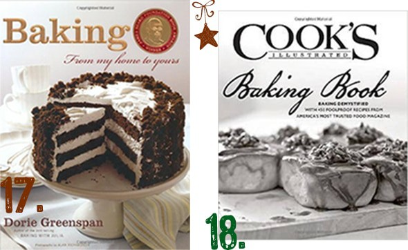 Holiday Gift Guide: 25 Things To Get Your Baker For Christmas