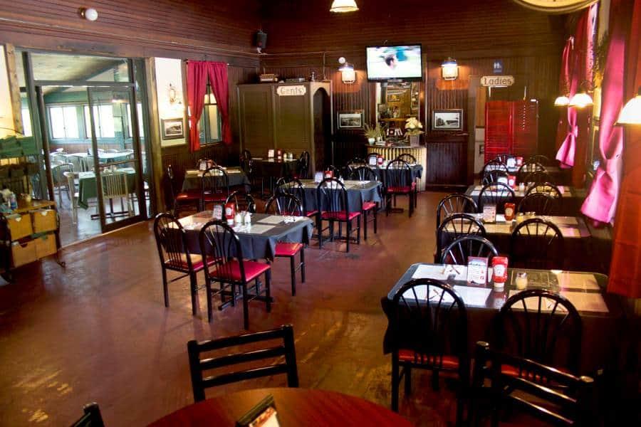 The Depot Restaurant Oneonta, NY