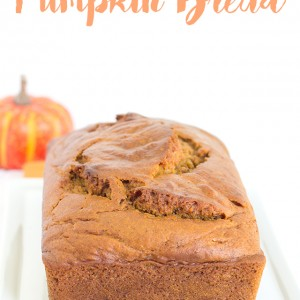 PumpPumpkin Bread - moist pumpkin bread with loads of spices and flavor. Add a little butter to a warm slice of bread and enjoy!kin Bread - moist pumpkin bread with loads of spices and flavor. Add a little butter to a warm slice of bread and enjoy!
