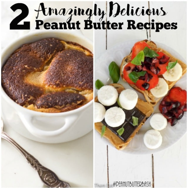 2 Amazingly Delicious Peanut Butter Marshmallow Recipes that you need in your life!