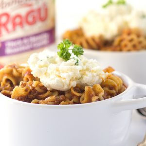 Spicy Lasagna Soup Recipe
